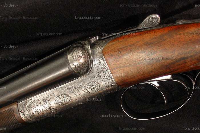 Pin pin chapuis armes manurhin on pinterest on pinterest - Arme occasion particulier ...